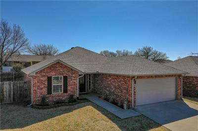 Weatherford Single Family Home For Sale: 152 Tobi