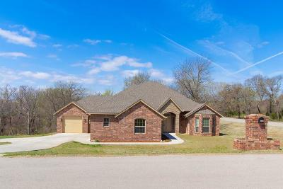 Newcastle Single Family Home For Sale: 3701 Black Forrest Court