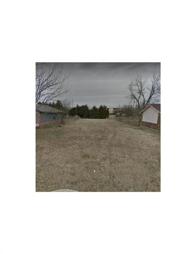 Oklahoma City Residential Lots & Land For Sale: NW 121 Street
