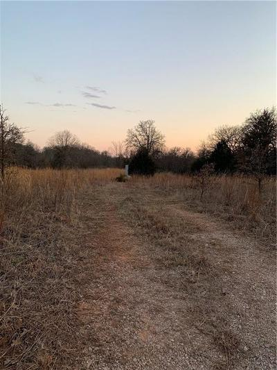 Lincoln County Residential Lots & Land For Sale: 331749 E 980th Road
