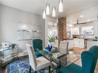 Single Family Home For Sale: 223 NW 21st Street