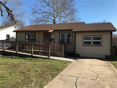 Norman Single Family Home For Sale: 904 Iowa Street