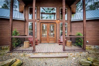 Broken Bow Single Family Home For Sale: 69 White Tail Circle
