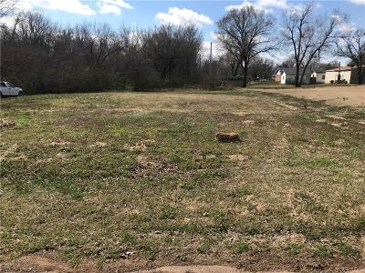 Lincoln County Residential Lots & Land For Sale: Johnson Street