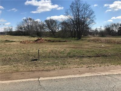 Lincoln County Residential Lots & Land For Sale: 133 N Dawson Street