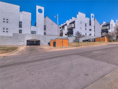 Oklahoma City Condo/Townhouse For Sale: 915 NW 7th Street Unit 202b