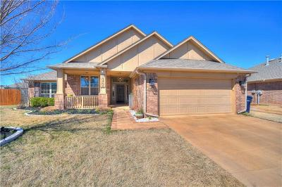 Edmond Single Family Home For Sale: 18405 SE Carillo Road