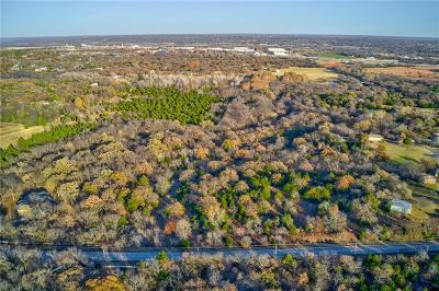 Oklahoma City Residential Lots & Land For Sale: 1 Bryant & Hefner