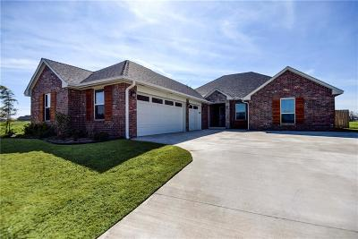 Single Family Home For Sale: 10809 Mountain Fork Drive
