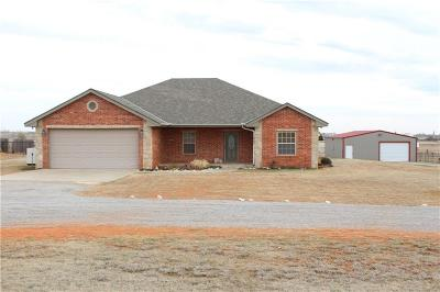 Single Family Home For Sale: 10788 N 1990 Road