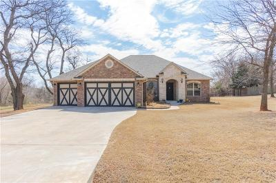 Norman Single Family Home For Sale: 3116 SE 38th Street