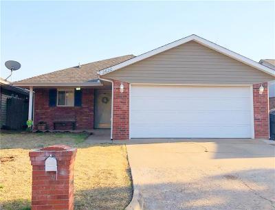 Oklahoma City Single Family Home For Sale: 2620 Lynn Lane