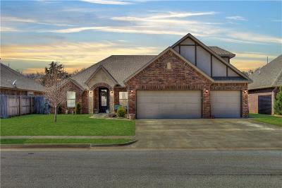 Single Family Home For Sale: 2829 Morgan Trace