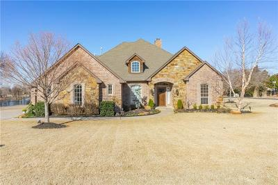 Edmond Single Family Home For Sale: 8475 Venezia Lane
