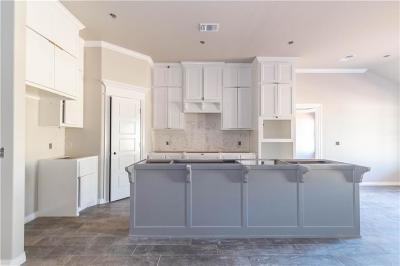 Moore Single Family Home For Sale: 1009 NE 33rd Terrace