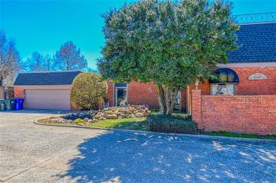 Norman Attached For Sale: 2118 Melrose Drive