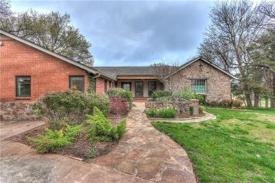 Oklahoma City Rental For Rent: 151 Lake Aluma Drive