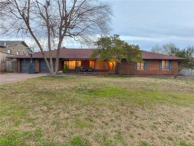 Oklahoma City Single Family Home For Sale: 305 NW 42nd Street