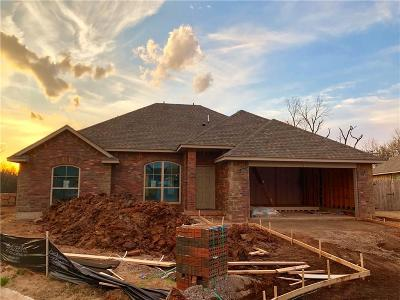 Single Family Home For Sale: 1112 SW 136th Court