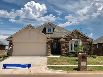 Single Family Home For Sale: 13924 Pasaro Trail