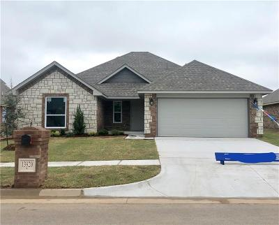 Single Family Home For Sale: 13920 Pasaro Trail