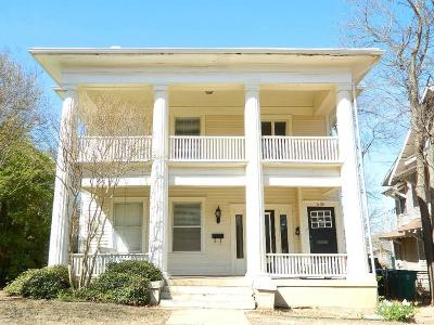Rental For Rent: 605 NW 17th Street