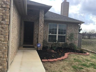 Oklahoma City Single Family Home For Sale: 8220 NW 105th Street