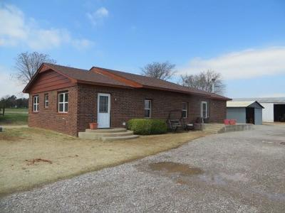 Single Family Home Sold: 920 County Road 1320