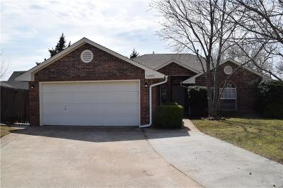 Norman Single Family Home For Sale: 1200 Teakwood Drive