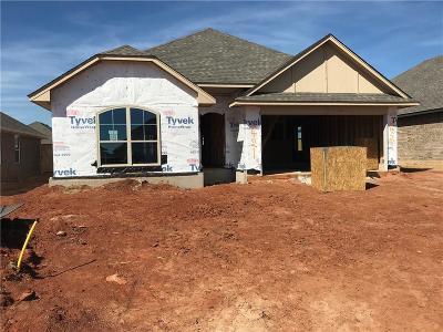 Edmond Single Family Home For Sale: 3421 NW 161st Street