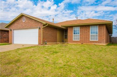 Norman Single Family Home For Sale: 3305 Remington Court
