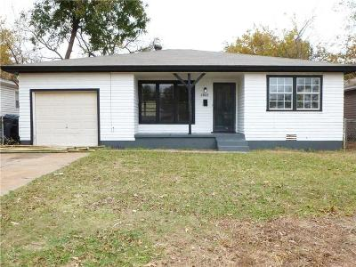 Rental For Rent: 1303 NW 83rd Street