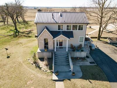 Norman OK Single Family Home For Sale: $760,000