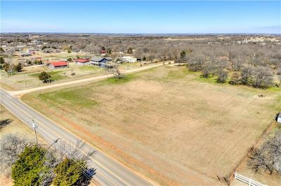 Edmond Residential Lots & Land For Sale: W Simpson Road