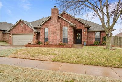 Edmond Attached For Sale: 608 NW 143rd Street