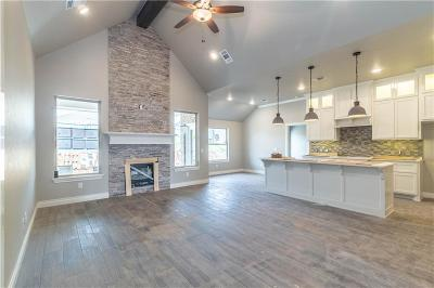Norman Single Family Home For Sale: 317 Perth Drive