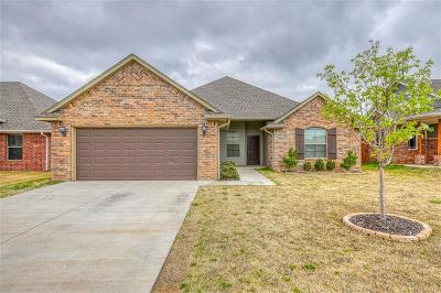 Oklahoma City Single Family Home For Sale: 8305 NW 140th Street