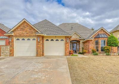 Norman Single Family Home For Sale: 4217 Spyglass Drive