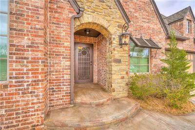 Edmond OK Single Family Home For Sale: $349,900