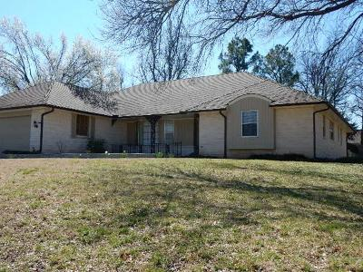 Oklahoma City Single Family Home For Sale: 3632 NW 66th Street