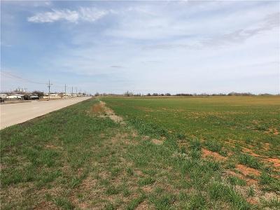 Elk City Residential Lots & Land For Sale: S Pioneer Road
