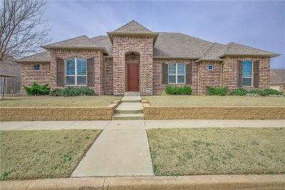 Oklahoma City Single Family Home For Sale: 3000 Sunset Lane