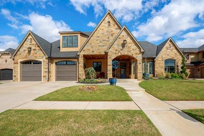 Oklahoma City Single Family Home For Sale: 13308 Rock Canyon Road