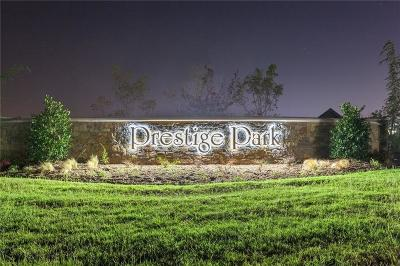 Oklahoma City Residential Lots & Land For Sale: 14516 Hertz Quail Springs Parkway