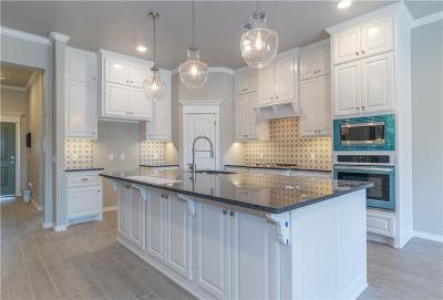 Yukon Single Family Home For Sale: 621 Frisco Ridge Road