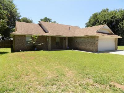 Single Family Home For Sale: 310 W Mississippi