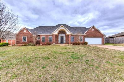 Piedmont Single Family Home For Sale: 1513 Carrie Lane