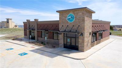 Weatherford Commercial For Sale: 4500 N Carriage Way
