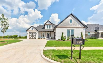 Single Family Home For Sale: 16404 Brookefield Drive
