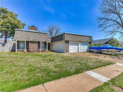 Single Family Home For Sale: 2221 NW 114th Street